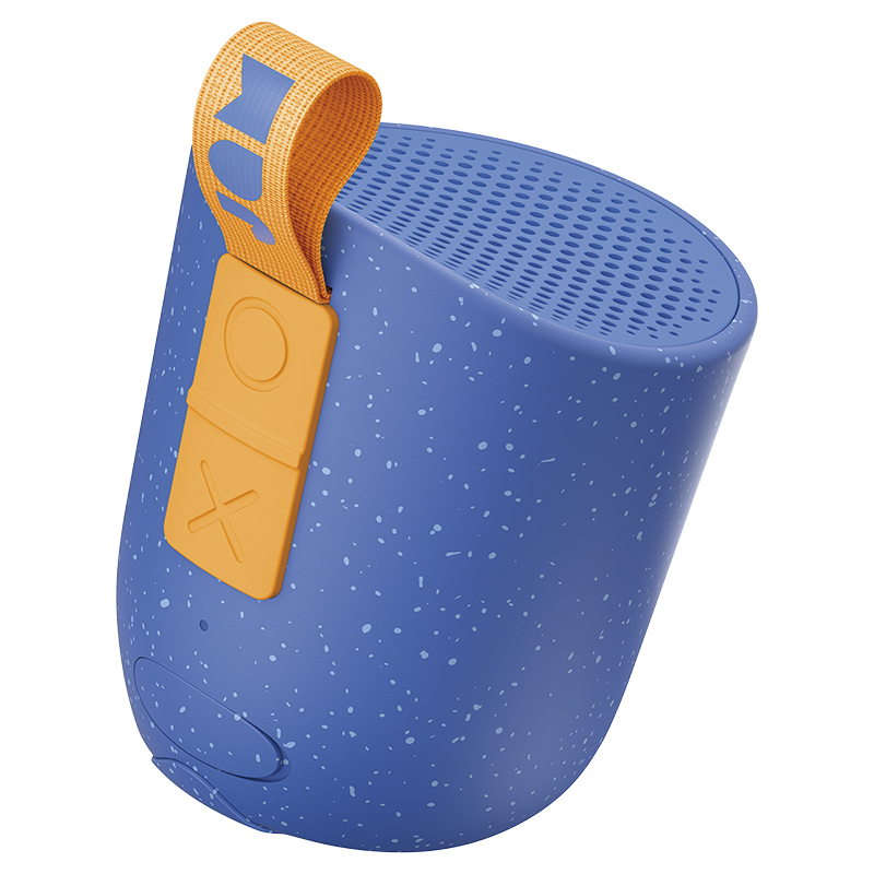 Jam Chill Out Bluetooth Speaker - Blue/Orange - HXP202BL