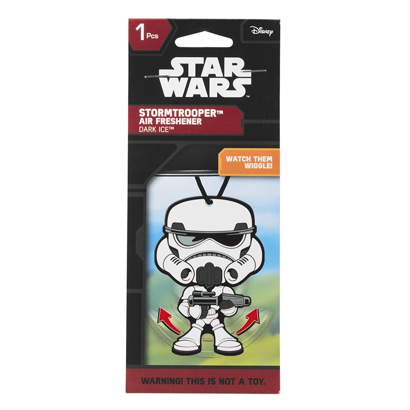 Star Wars Air Freshener - StormTrooper