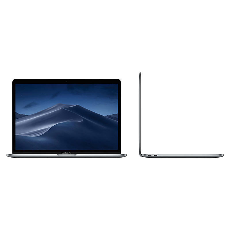 Apple MacBook Pro 128GB Touch Bar - 13 Inch - Space Grey - Intel i5 - MUHN2LL/A
