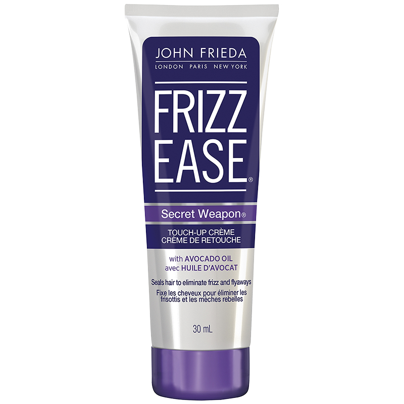 John Frieda Frizz Ease Miraculous Recovery Repairing Creme Serum - 30ml