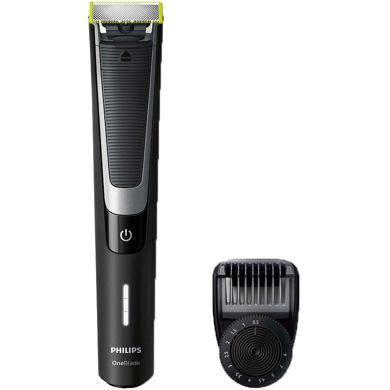 Philips OneBlade Pro - Black & Yellow - QP6510/20