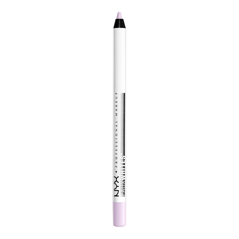 NYX Professional Makeup Faux Whites Eye Brightener - Lavender Blush
