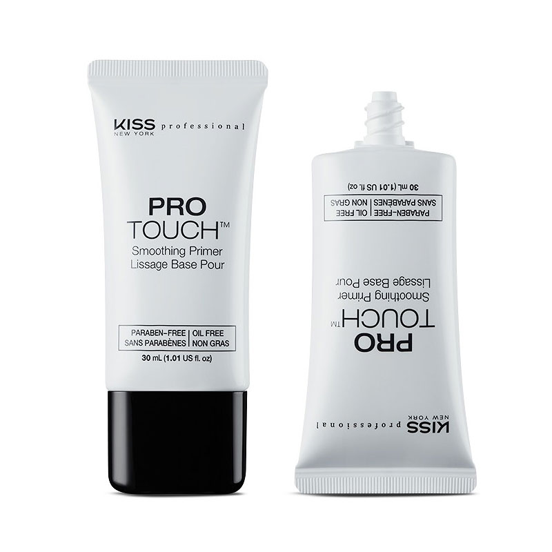 KISS NY Professional Touch Face Primer - Smoothing