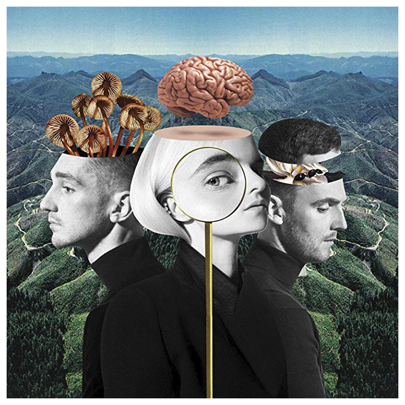 Clean Bandit - What Is Love - CD