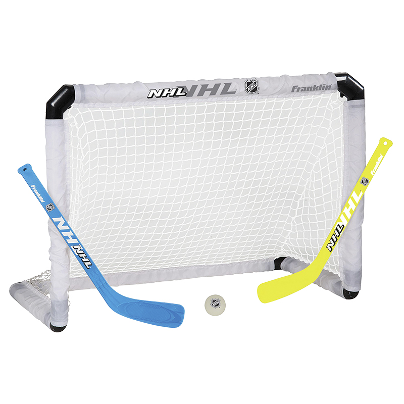 NHL Light Up Goal Set
