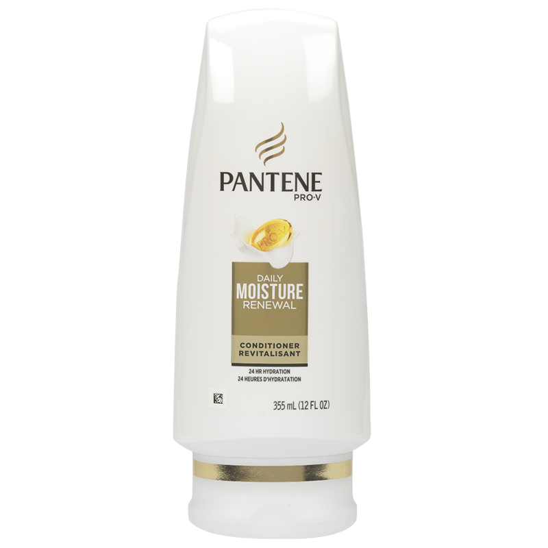 Pantene Daily Moisture Renew Conditioner - 355ml