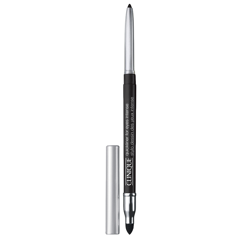 Clinique Quickliner for Eyes Intense - Intense Ebony