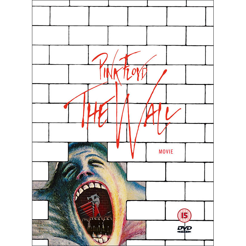 Pink Floyd - The Wall Movie - DVD