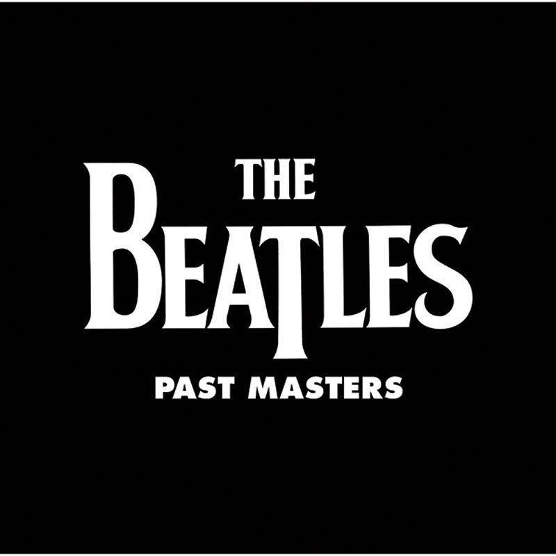 The Beatles - Past Masters - Vinyl