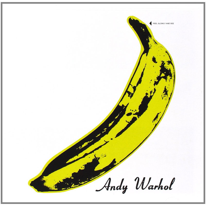 Velvet Underground, The - And Nico - Vinyl