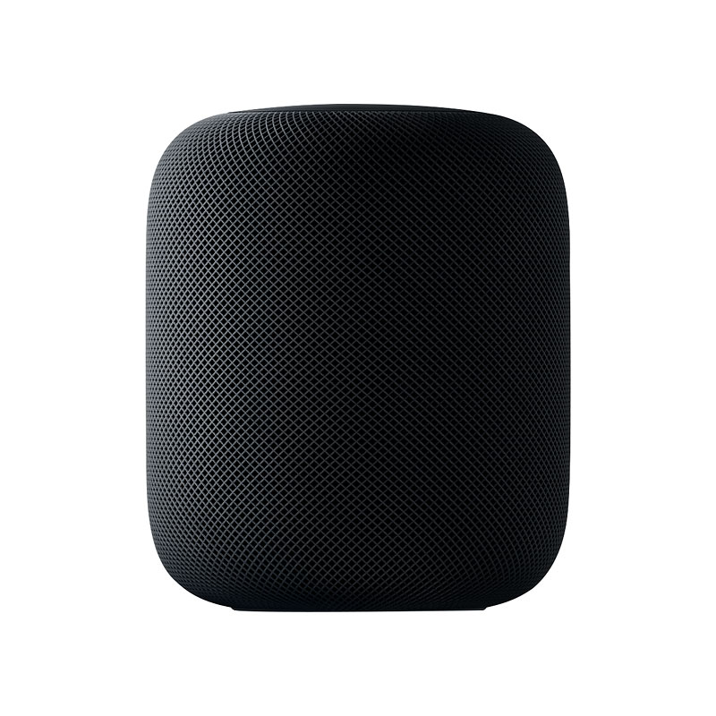 Apple HomePod - Space Grey - MQHW2C/A