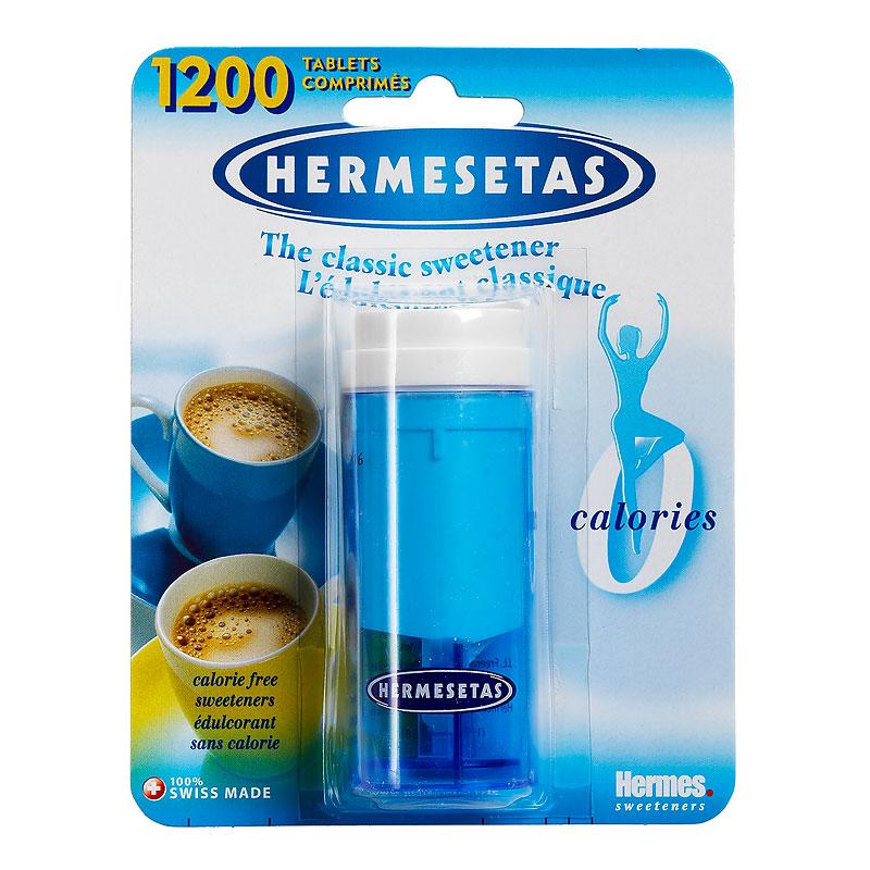 hermesetas  Hermesetas Original - 1200's   London Drugs