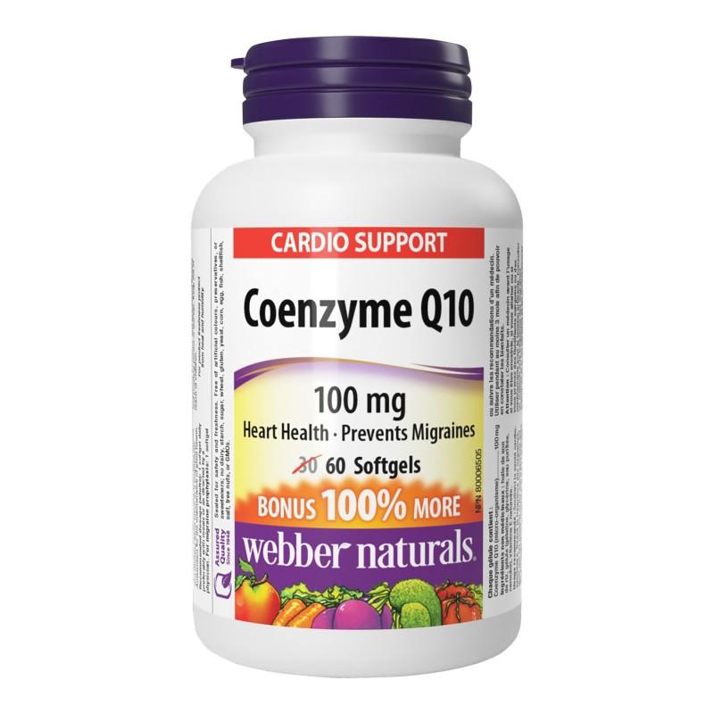 coenzyme q10 mat