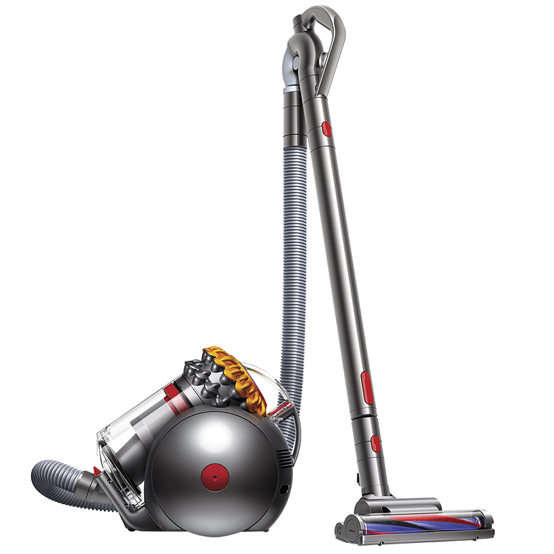 Dyson Big Ball Multi Floor Canister Vacuum - 215709-01