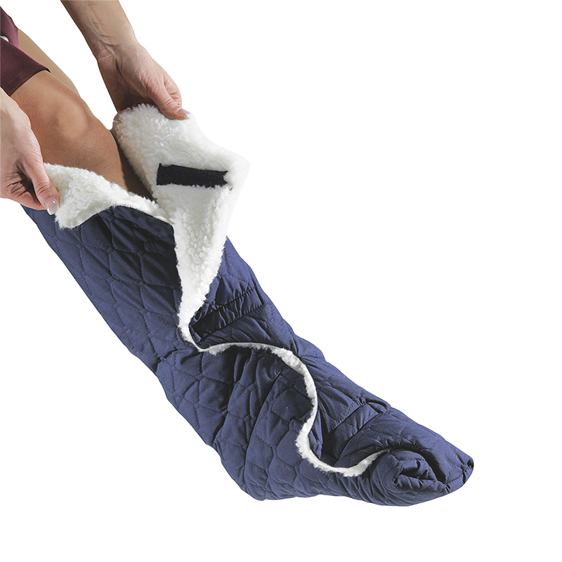 Silvert's Snuggler Slippers - One Size