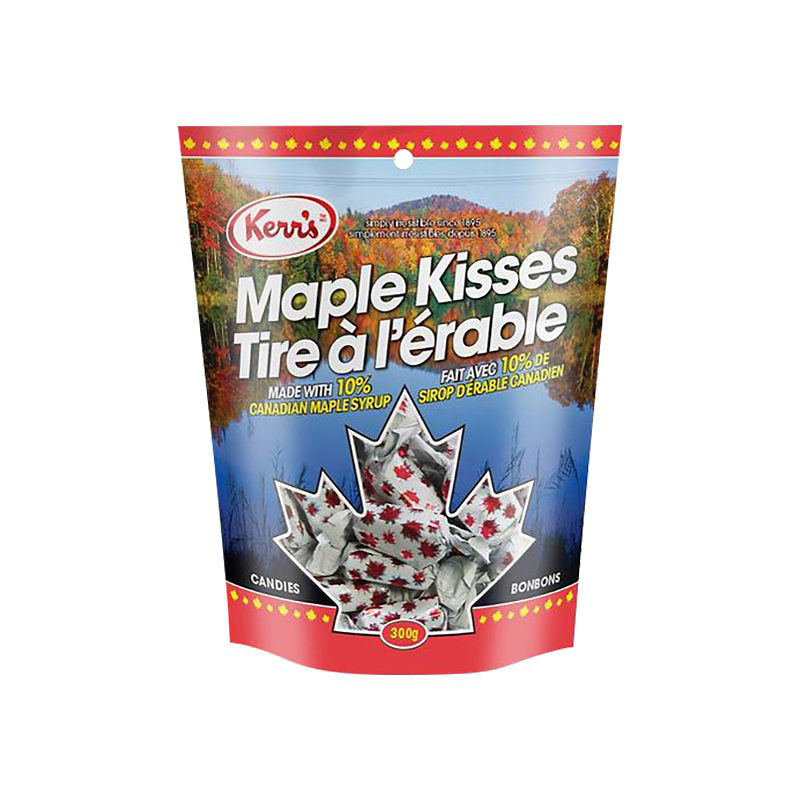 Kerr's Maple Kisses - 300g