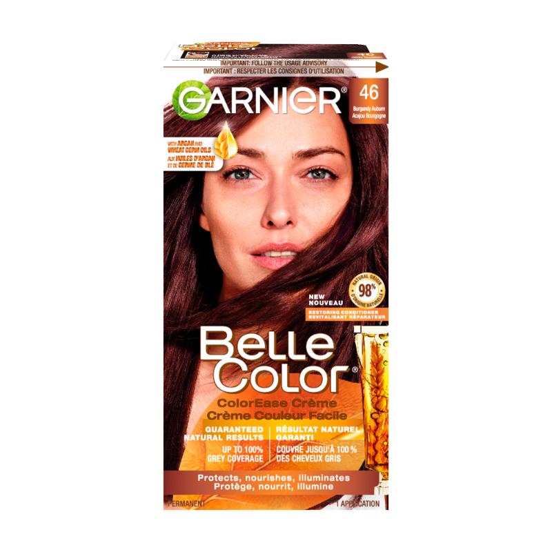 Garnier Hair Color Burgundy Best Hair Color 2018