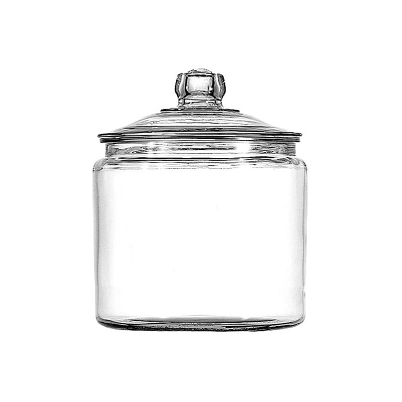 Anchor Heritage Jar - 3 quart