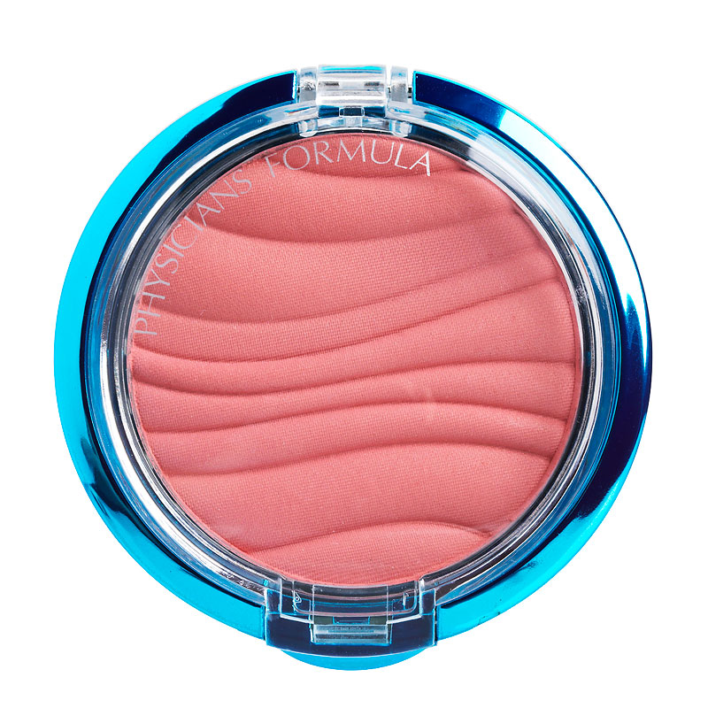 Physicians Formula Mineral Wear Talc-Free Mineral Airbrushing Blush - Natural