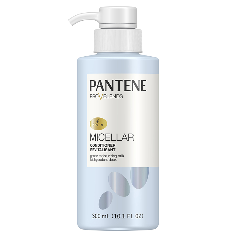 Pantene Pro-V Blends Micellar Conditioner Gentle Moisturizing Milk - 300ml