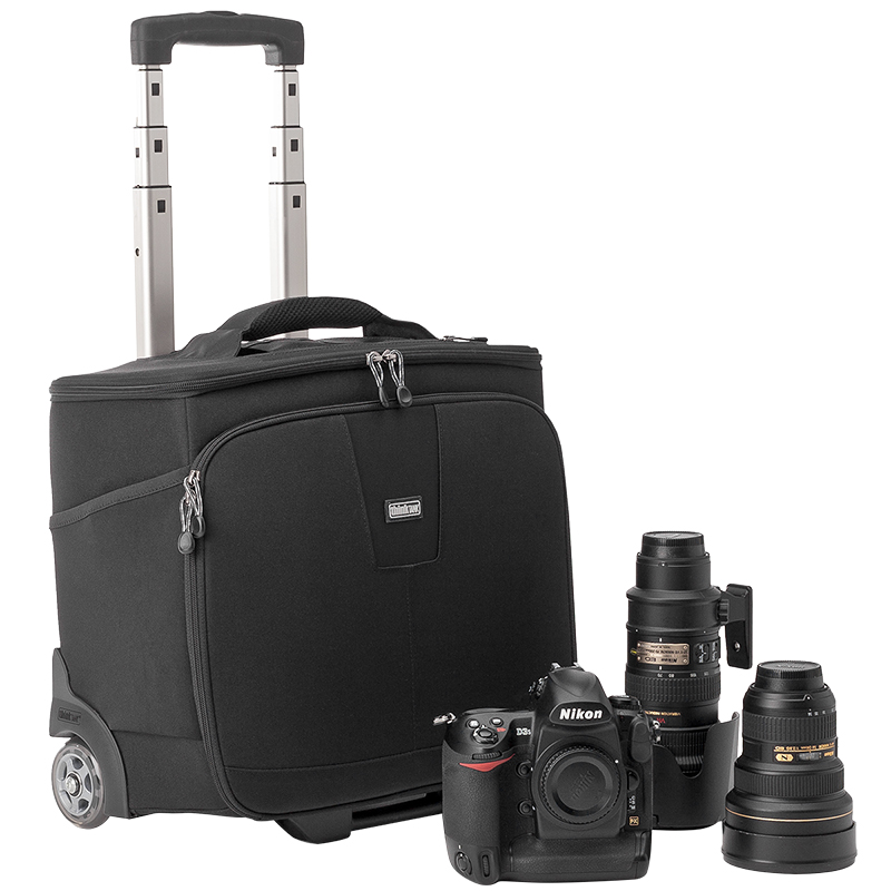 Think Tank Airport Navigator Rolling Camera Bag Ttk 5404