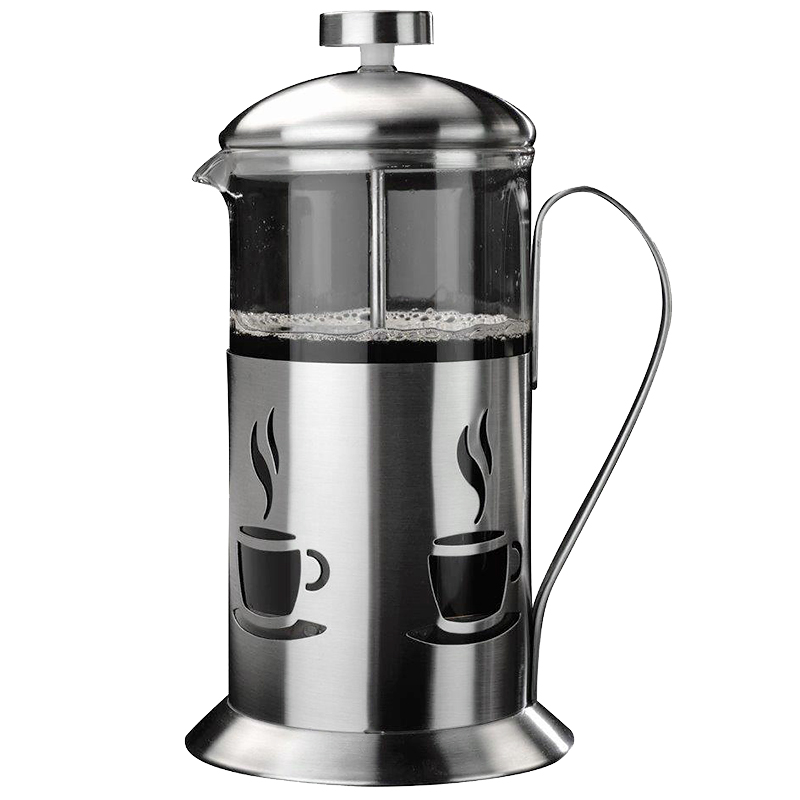 Cook \'n\' Co French Press - 4 cups   London Drugs
