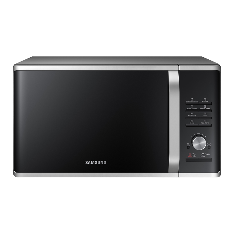 Samsung 1.1cu.ft. Microwave Oven - MS11J5023ASAC