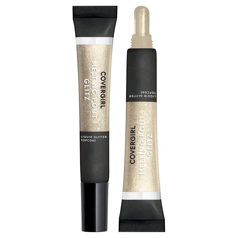 CoverGirl Melting Pout Glitz - 400 Golden Girl