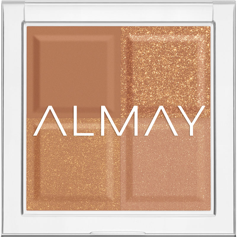 Almay Shadow Squad Eyeshadow - Pure Gold Baby
