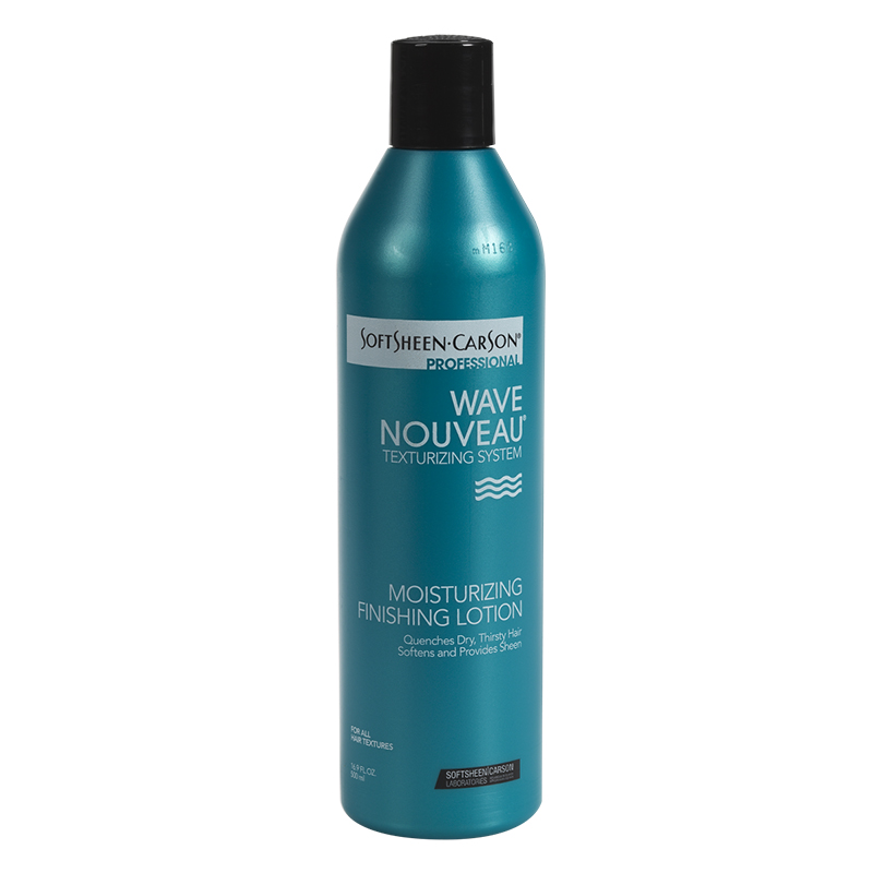Wave Nouveau Coiffure Moisturizing Finishing Lotion - 500ml