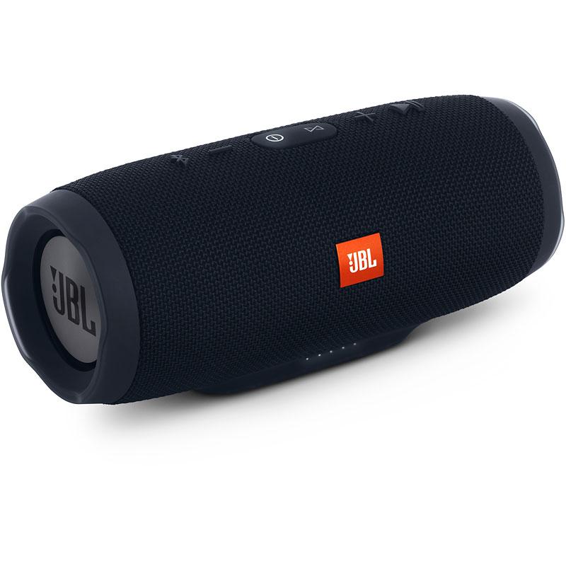 JBL Charge 3 Bluetooth Speaker and Powerbank