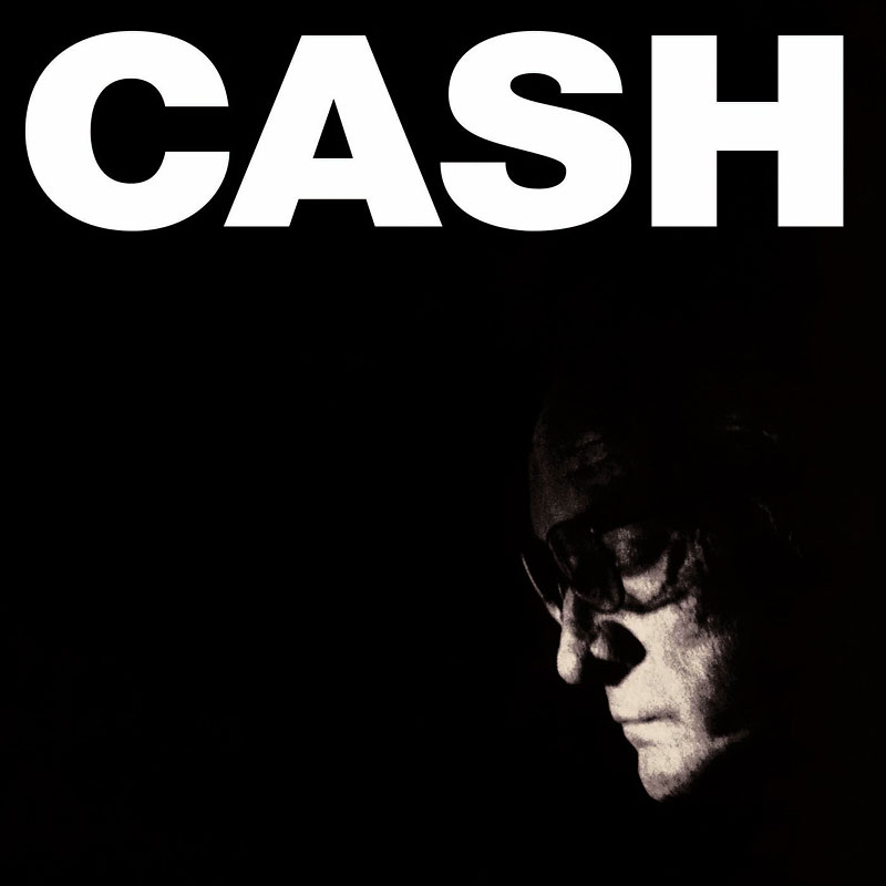 Cash, Johnny - American IV - Vinyl