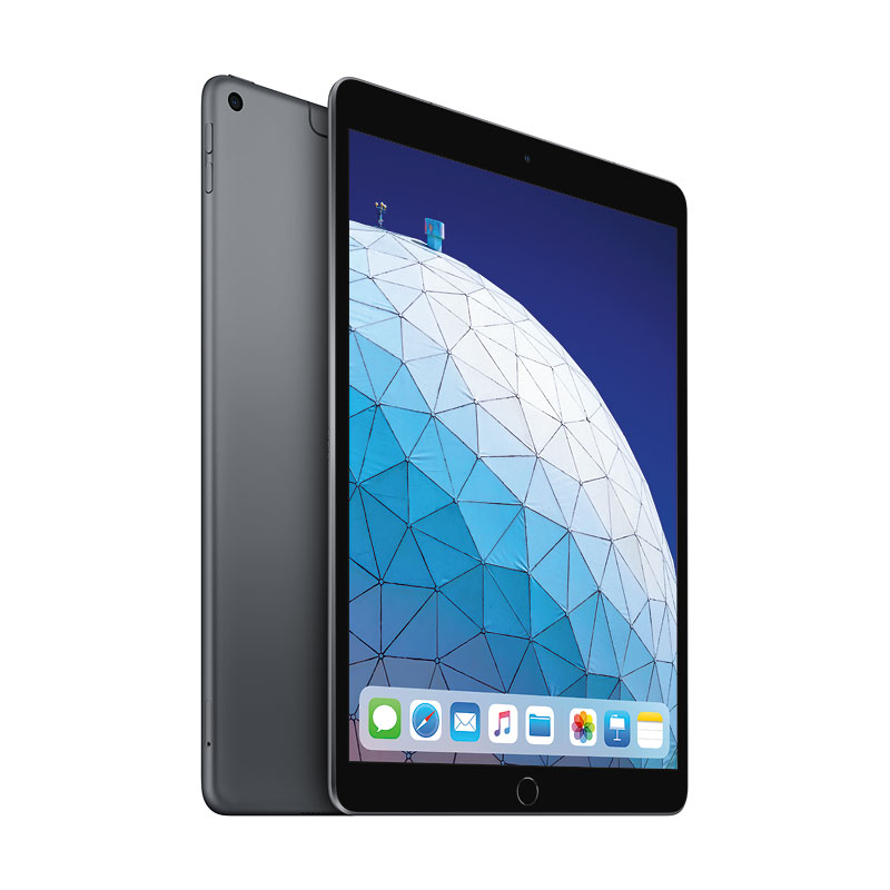 Apple iPad Air Cellular - 10.5 - 64GB - Space Grey - MV152VC/A
