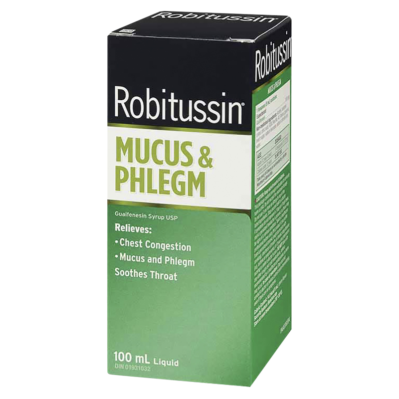 Robitussin Chest Congeation  - 100ml