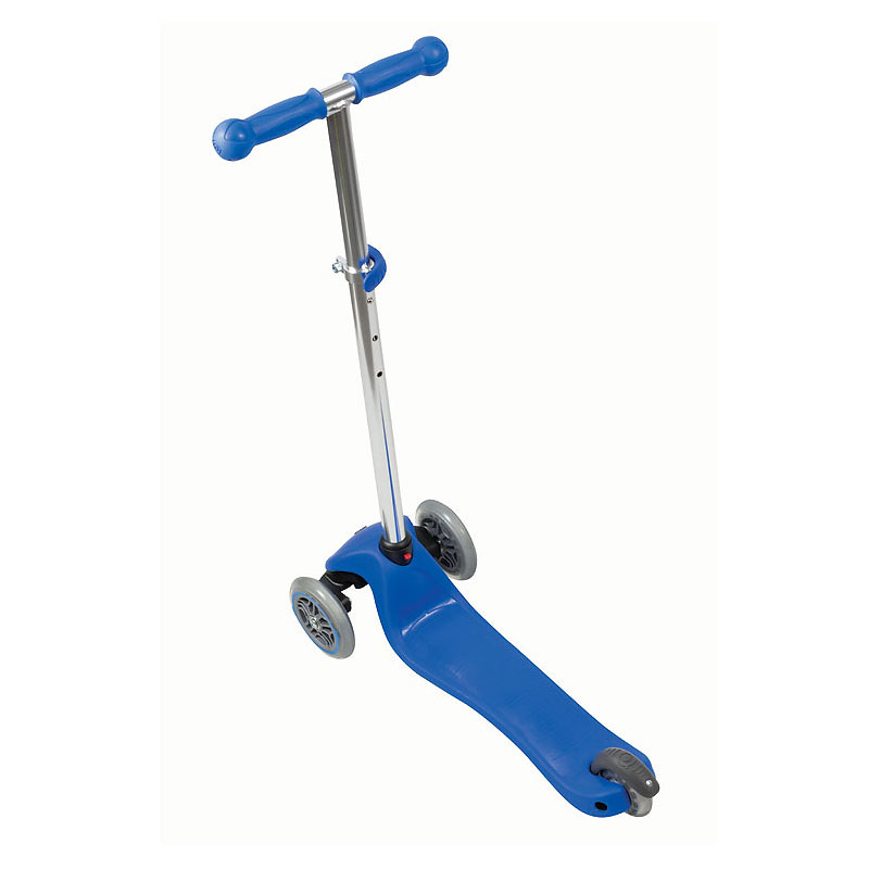 Globber Primo Scooter - Navy/Blue