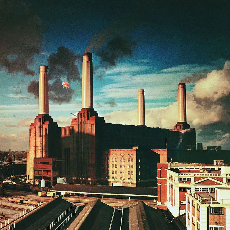 Pink Floyd - Animals - Vinyl