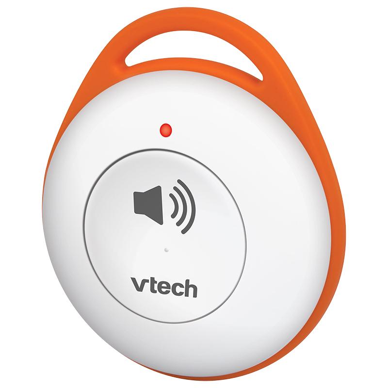 Vtech Careline Wearable Emergency Pendant for SN5127 or SN5147 Series  Phones - White - SN7022