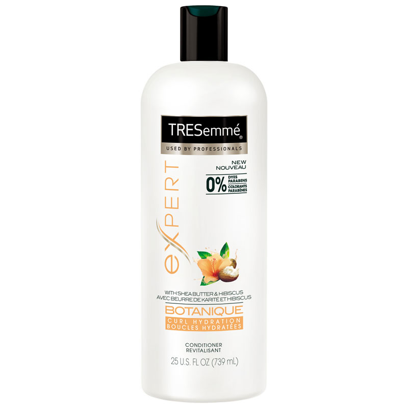 Tresemme Expert Botanique Curl Hydration Conditioner - 739ml