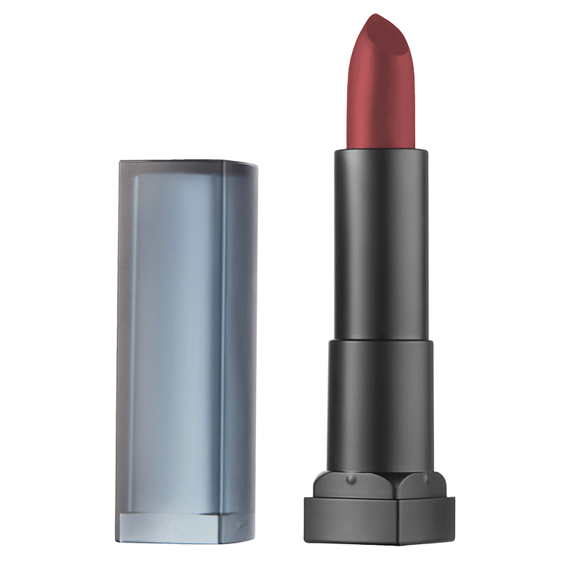 Maybelline Color Sensational Powder Matte Lipstick - Cruel Ruby