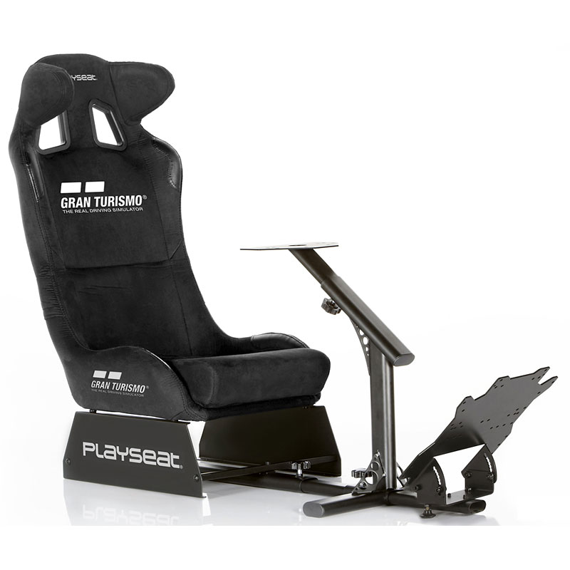 Playseat Gran Turismo Gaming Racing Chair - REG.00060