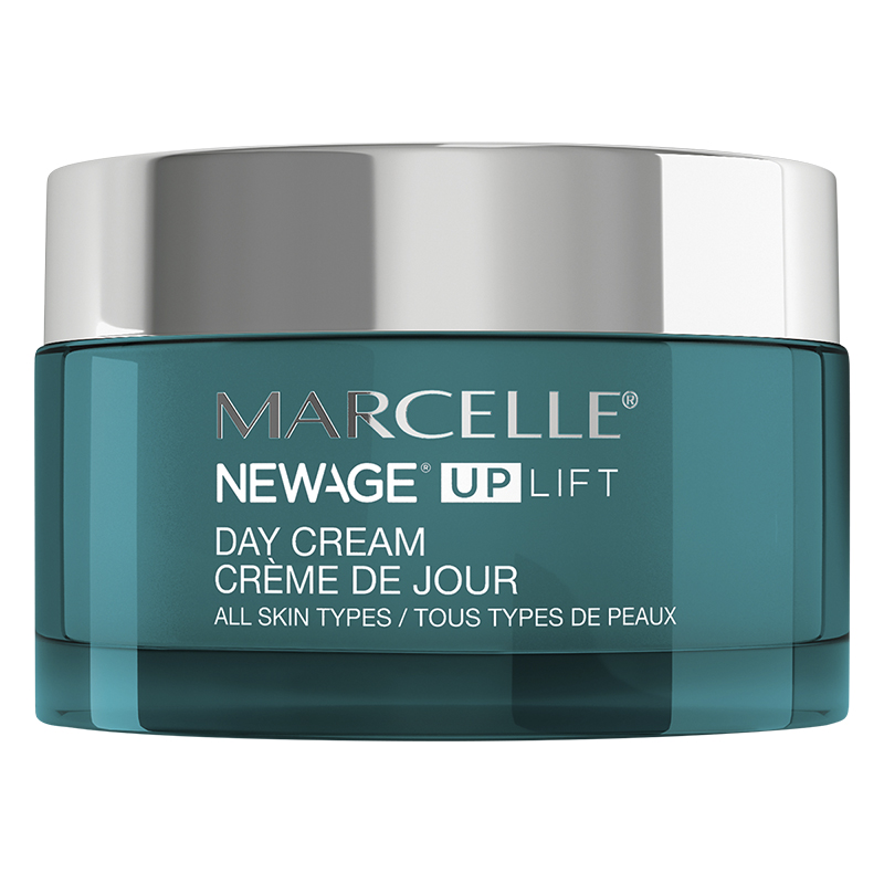 Marcelle NewAge Uplift Day Cream - All Skin Types - 50ml
