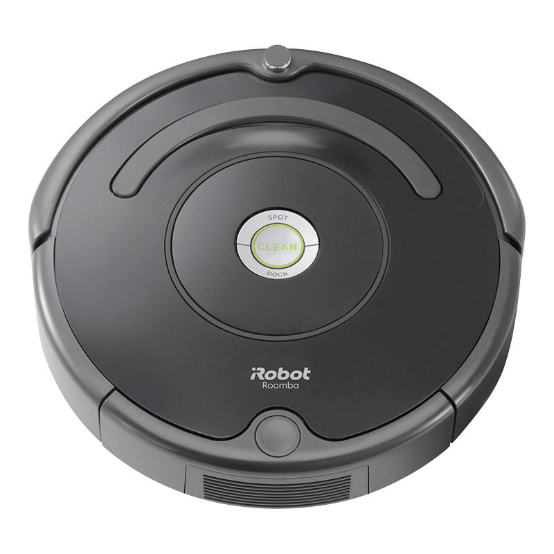 iRobot Roomba 675 Vacuum Cleaner - Black - R675020