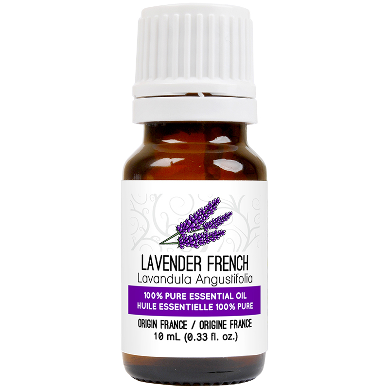 POYA Essential Oil - Relaxing - Lavender French