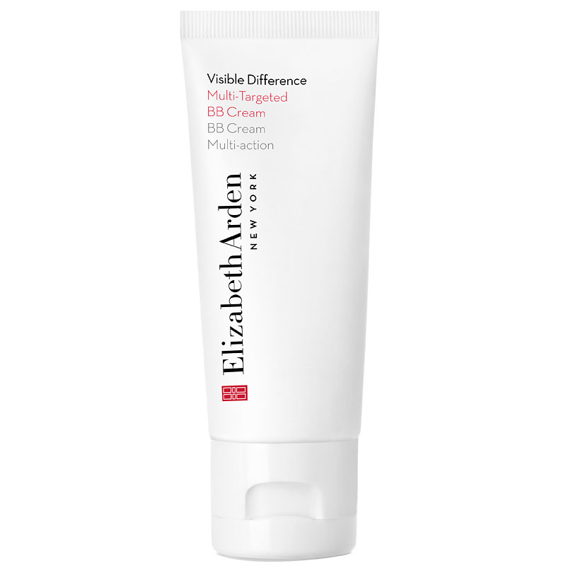 Elizabeth Arden Visible Difference Multi-Targeted BB Cream - 30ml