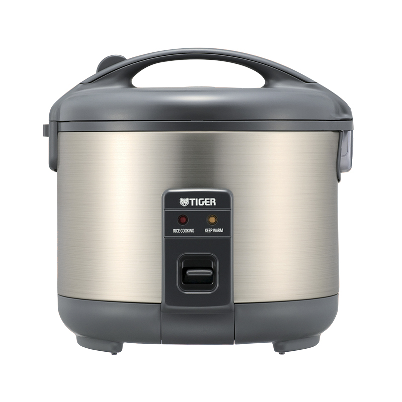 Tiger Rice Cooker - 5 Cups - JNP-S10U