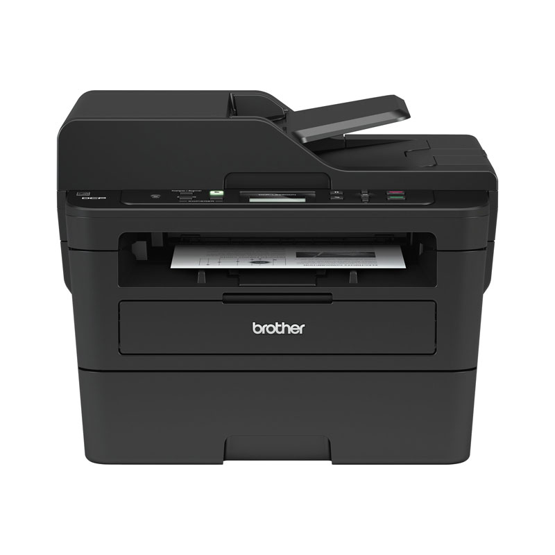 Brother DCP-L2550DW Digital Multifunction Laser Printer