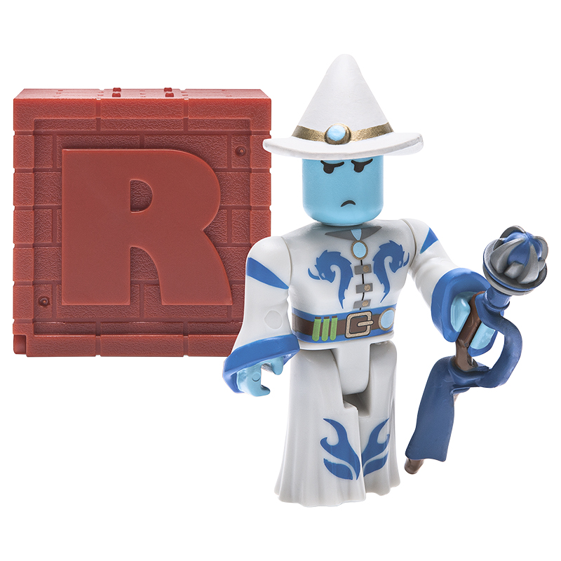 Roblox S4 - Blind Bag