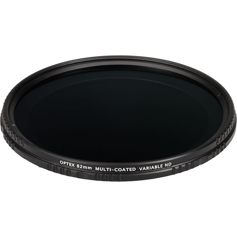 Optex Variable Neutral Density Filter - 82mm - 82MCVND