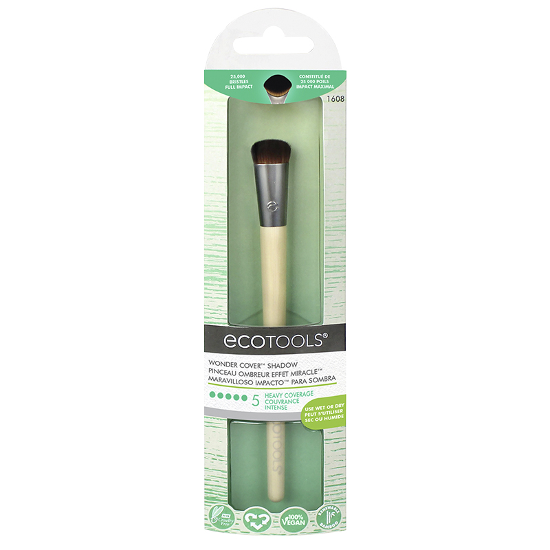 EcoTools Wonder Cover Shadow Brush