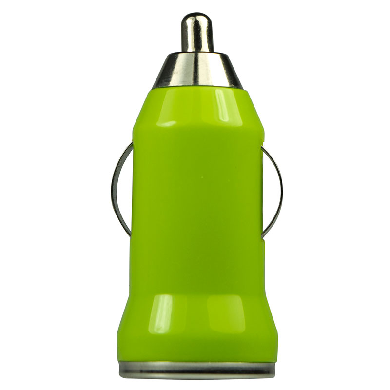 S-Line Car Charger - Lime - SL79134